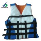 Popular high quality non inflatable polyester life jacket vest