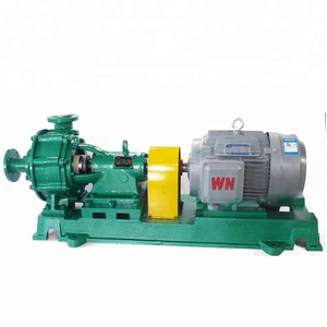 Sulfuric Acid Transfer Chemical small slurry pumpmud pump centrifugal pump 60hp