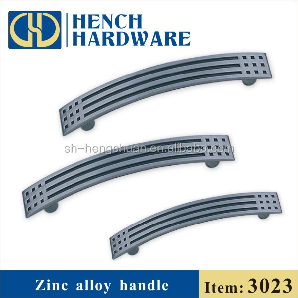 Hot Selling Zinc Alloy Material Thomasville Furniture Handles