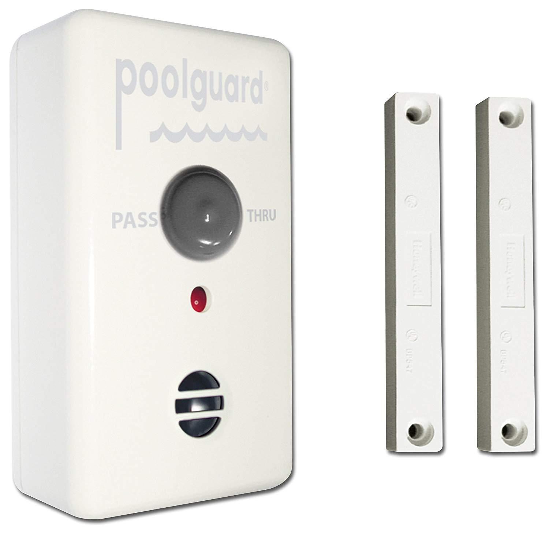 Get Quotations Poolguard Pool Gate And Door Alarm Gapt 2