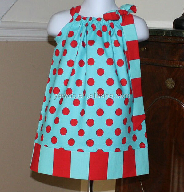 rayas con vestido lunares moda ropa niñas niño 2014 algodón verano baile bebé 100 tutu w6RFtqO