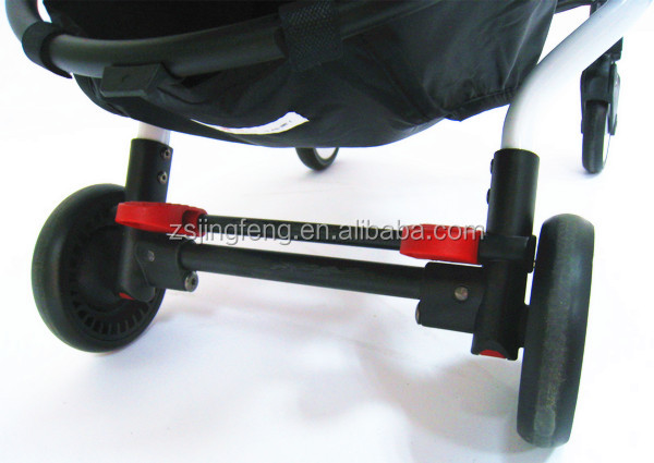 Top Selling Aluminum Alloy Material Lightweight Airplane China Baby Stroller Manufacturer With EN1888 Certification