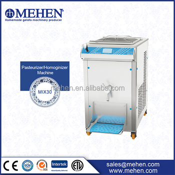 Mini Milk Pasteurizer Machine, Milk Processing Machine, Pasteurizer Machine (20L,30L, 60L, 120L,200L)