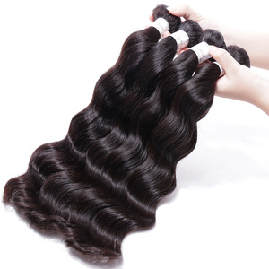 Virgin malaysian kinky loose curly human hair,mink malaysian body wave human hair virgin,raw malaysian kinky curly hair bundles