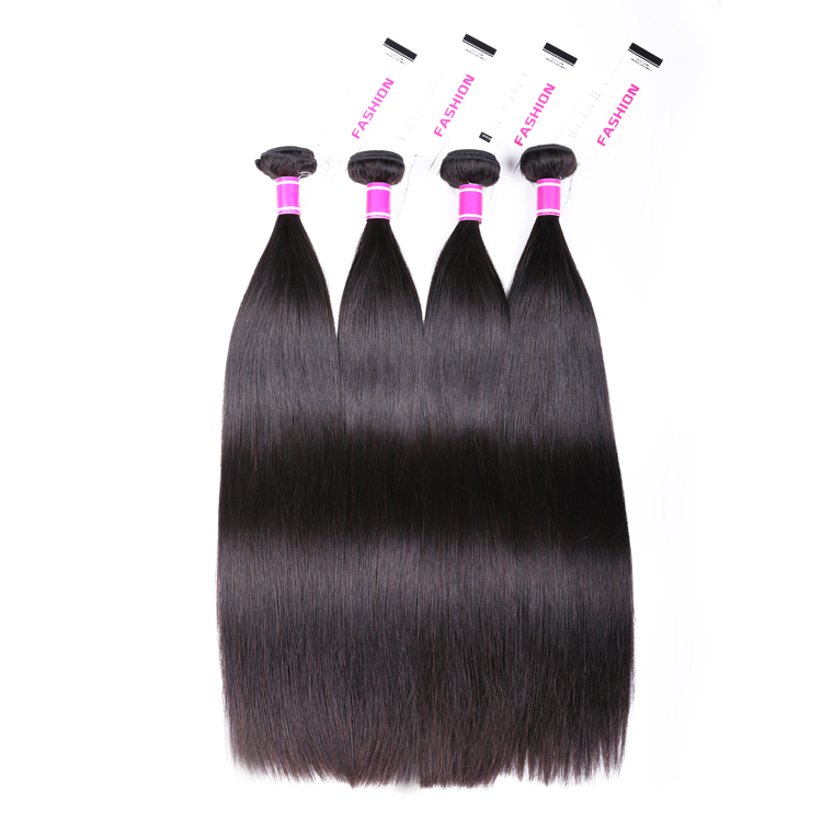 22 28 inch Brazilian Straight weave 100% Virgin Human Hair 10A Grade No Tangle and No Shedding, N/a