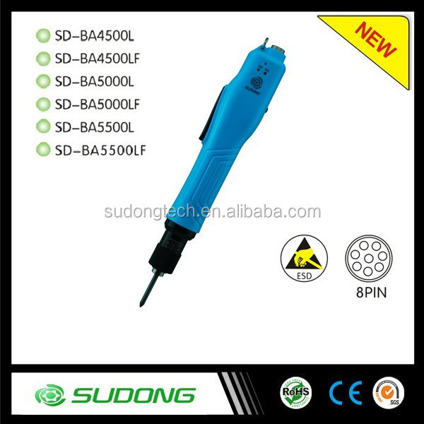 Automatic Intelligent Brushless,High Speed Electric Screwdriver (2000 R.P.M)