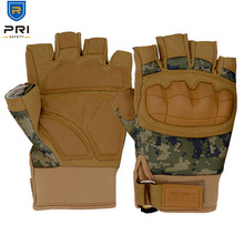 X-ARMOR Custom Made Mens Camouflage Tactical Police Military Shooting Hunting Gloves
