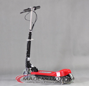 2013 classic model 250w charger electric scooter 24v