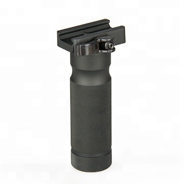 Tactical Hunting Quick Detachable Grip for Outdoor Cnc Machining Airsoft <strong>Parts</strong>