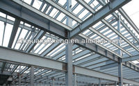 Professional design metal building kits