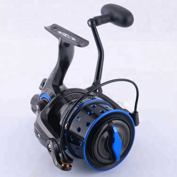 Hot selling 13+1 BB spinning fishing reel, As your request