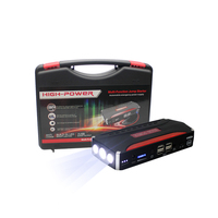 13500mah car battery 24v auto multi function car battery jump starter