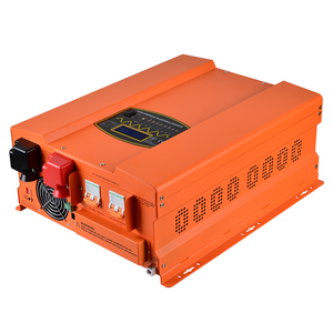 2019 Hot DC to AC Power Inverter 12KW 48V With Charger for Solar Power System