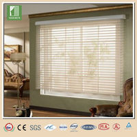 China shangeri-la blind window shutters shuttering materials