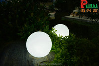 Fashion Western cheaper decoration christmas led light ball