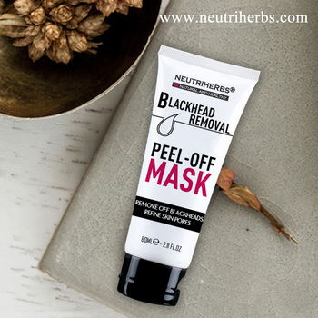 blackhead killer peel off mask