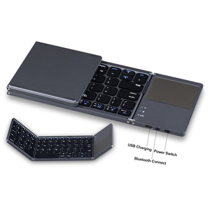 mini wireless keyboard and mouse touchpad for xiaomi tv box