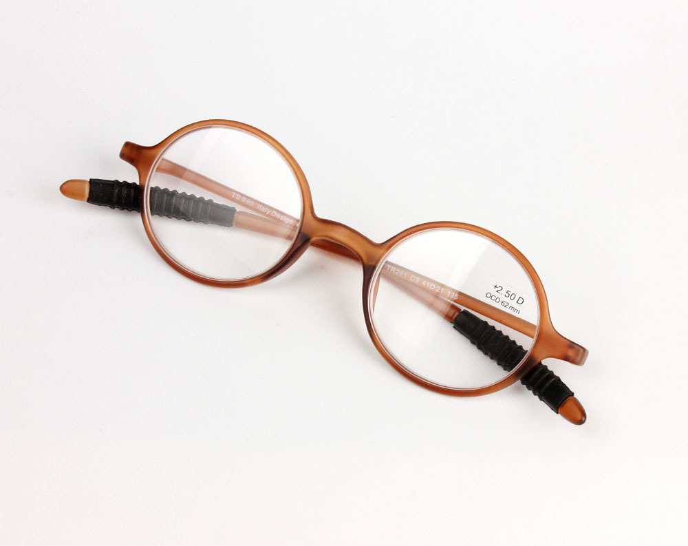 6c2273763494 aeProduct.getSubject() TR90 Reading Glasses Women Men Super Light Round Rim Eyewear  gafas de lectura oculos ...