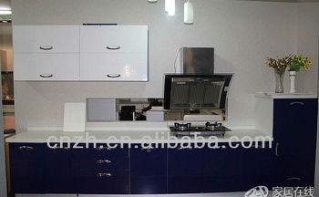 Coloured Kitchen Combination : Kitchen Cabinet Color Combinations - Buy Kitchen Cabinet,Kitchen ...