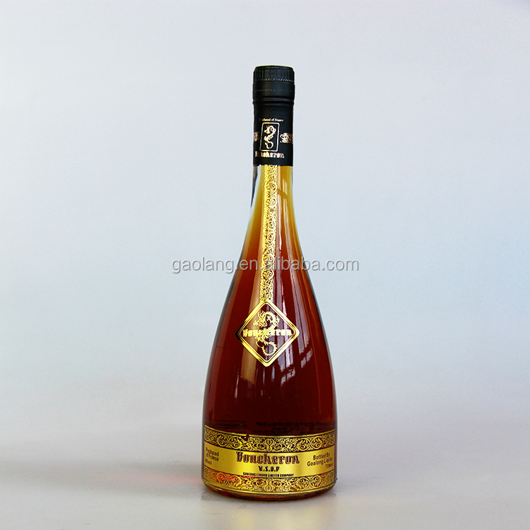 do you know Boucheron brandy from China, brandy manufacturer supply high quality brandy