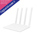 Original XiaoMi Router 3 ROM 128MB Processor MT7620A WIFI 2 4G 5 0GHz 1167Mbps 4 Antenna