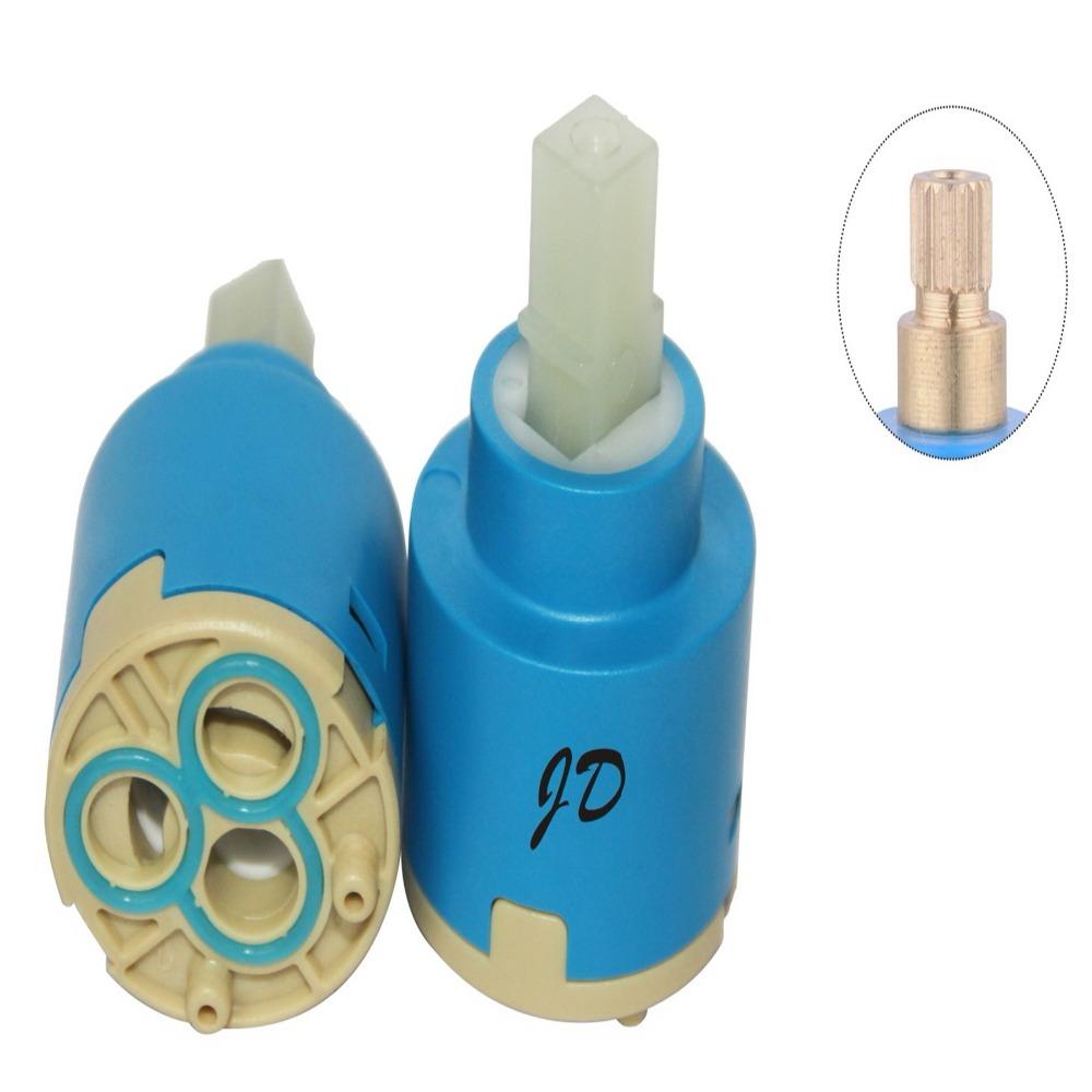 para grifo mezclador Monomando Cartucho de recambio de cer/ámica 35/mm