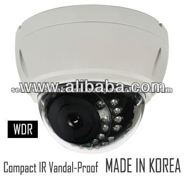 cctv camera made in korea