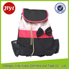 Dot Printed Backpack for Little Girl Cute Triangle Rucksacks Bags Fashion Mochilas for School