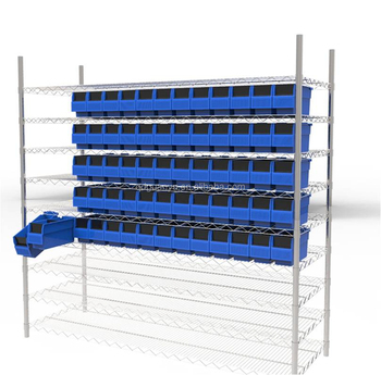 Small Storage Solution Plastic Storage Bin, Spare Parts Storage Plastic Bin  SF5215
