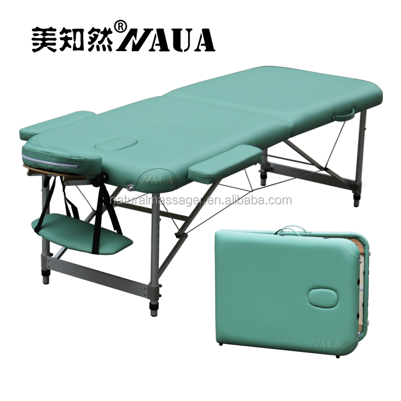 Portable folding massge bed,spa table,massage table