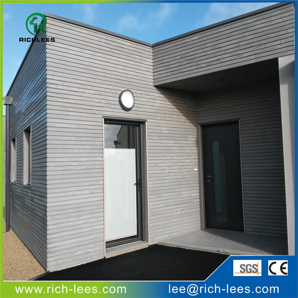 Richlees Decorative Wall Cladding High Pressure Laminate/Exterior HPL Panel