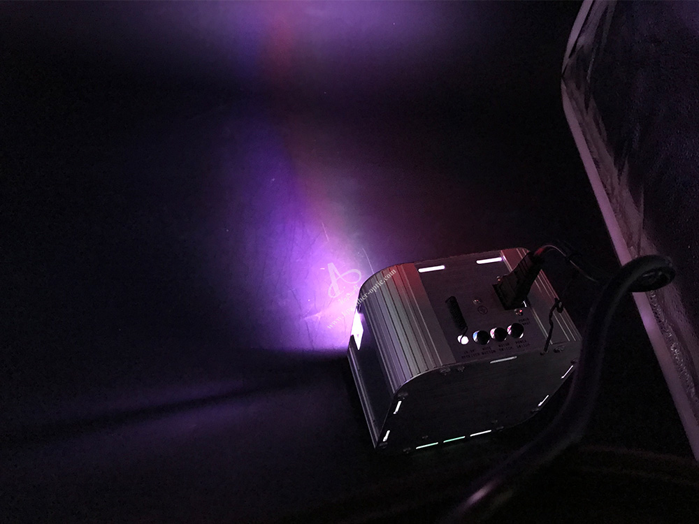Fiber Cables 5w RGB I.R Led engine Wall Ceiling Fiber Optic Star Light Kit