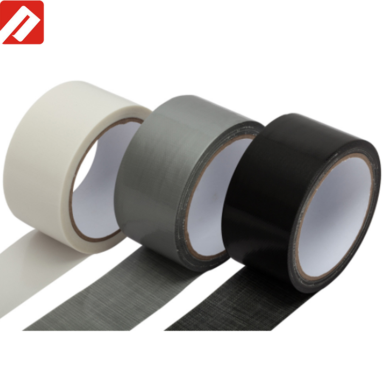 Black Pro Gaff Matte Cloth Gaffers Tape for Entertainment Industry