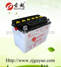 12v 7ah motorcycle battery with good quality