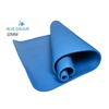Durable washable eco tpe yoga mat, kids yoga mat, rubber yoga mat made in china