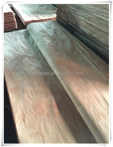 okoume wood veneer sheet thin wood sheets