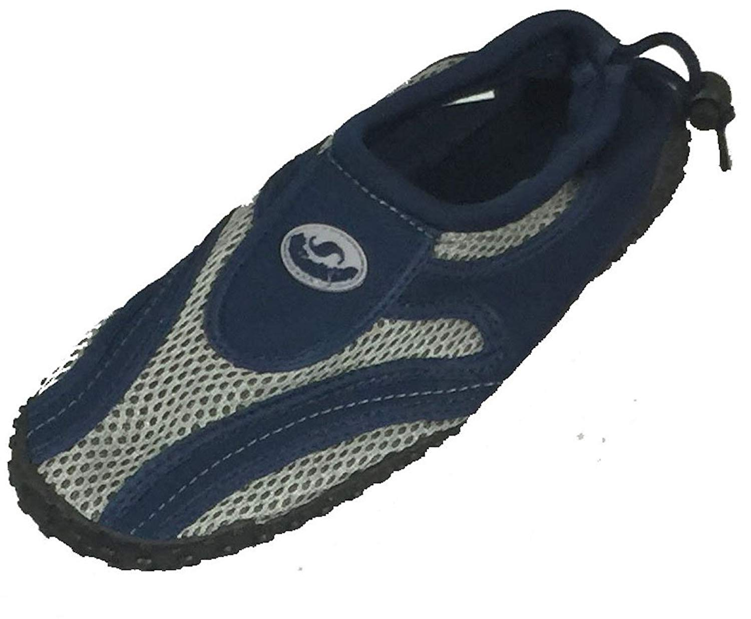 f90554e890 Buy Shoe Shack Mens Wave Water Shoes Pool Beach Aqua Socks
