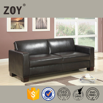 Cheap Modern Style Synthetic Leather Price Sofa Bed For Sale & Sofa Sleeper Zoy Buy