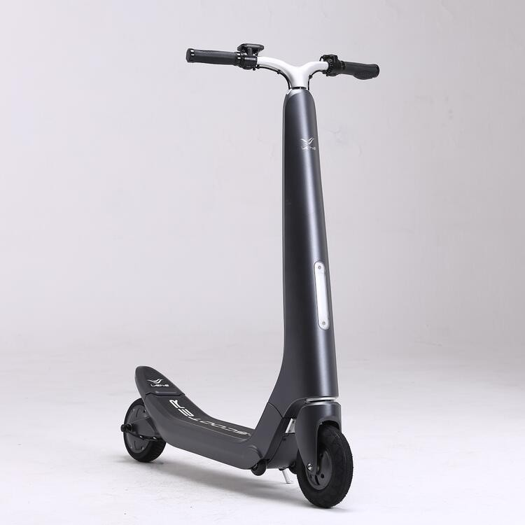 스마트 Foldable 전기 스쿠터 대 한 Wholesale Lehe L1 E-Scooter