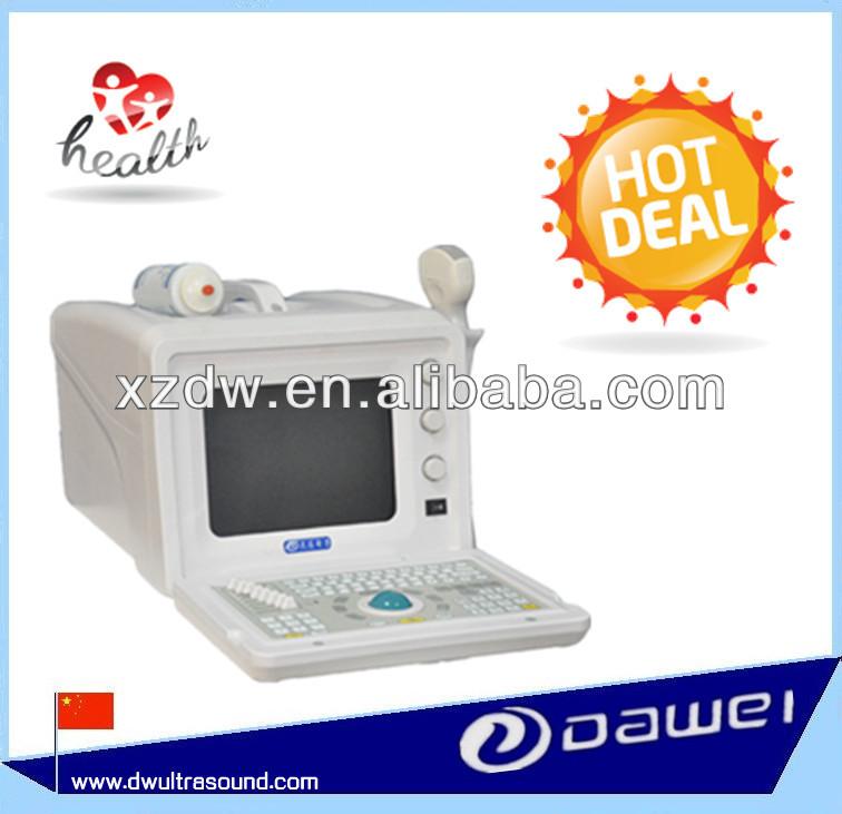 Electronic Medical Instruments : المعدات الطبية الإلكترونية و الاقتصادية بالموجات ماسحة