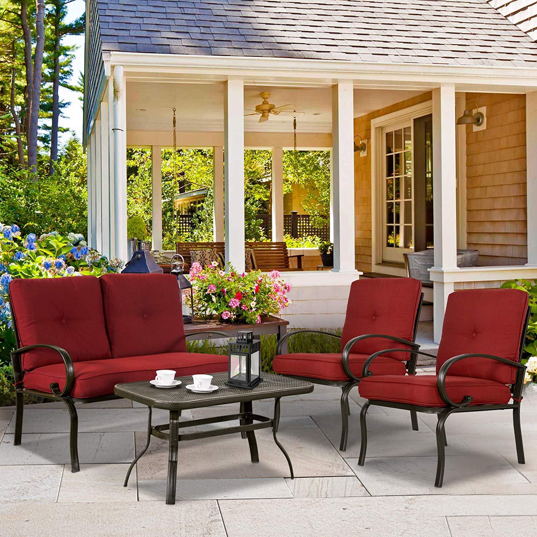 Terrific Cheap Rod Iron Sofa Set Price Find Rod Iron Sofa Set Price Pdpeps Interior Chair Design Pdpepsorg