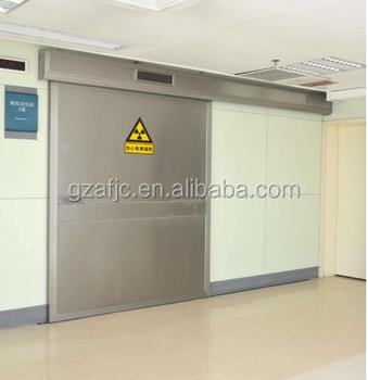 Hôpital Salle D\'opération Portes,Hôpital Plomb Doublé Porte,X - Ray ...