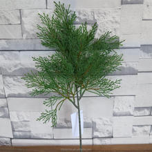 2017hot sale Artificial Pine Tree Branches