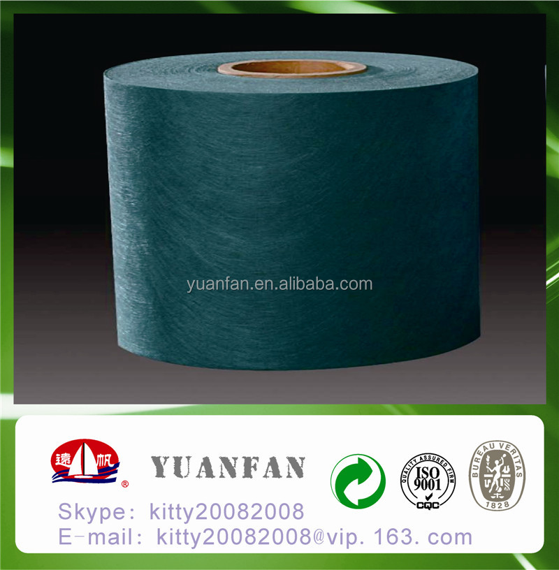 Agriculture Industrial Use and Fruit Use white / green / blue nonwoven fabric