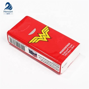 wholesale mini pocket tissue pack pocket facial tissue