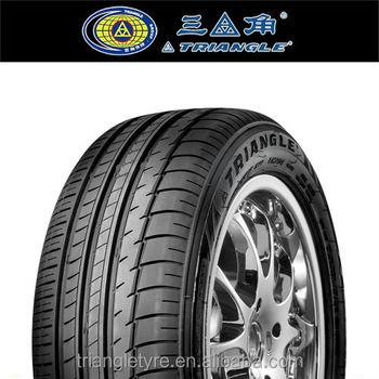 Factory Supplier Triangle Brand Radial Car Tyres 235 35R19TH20191W