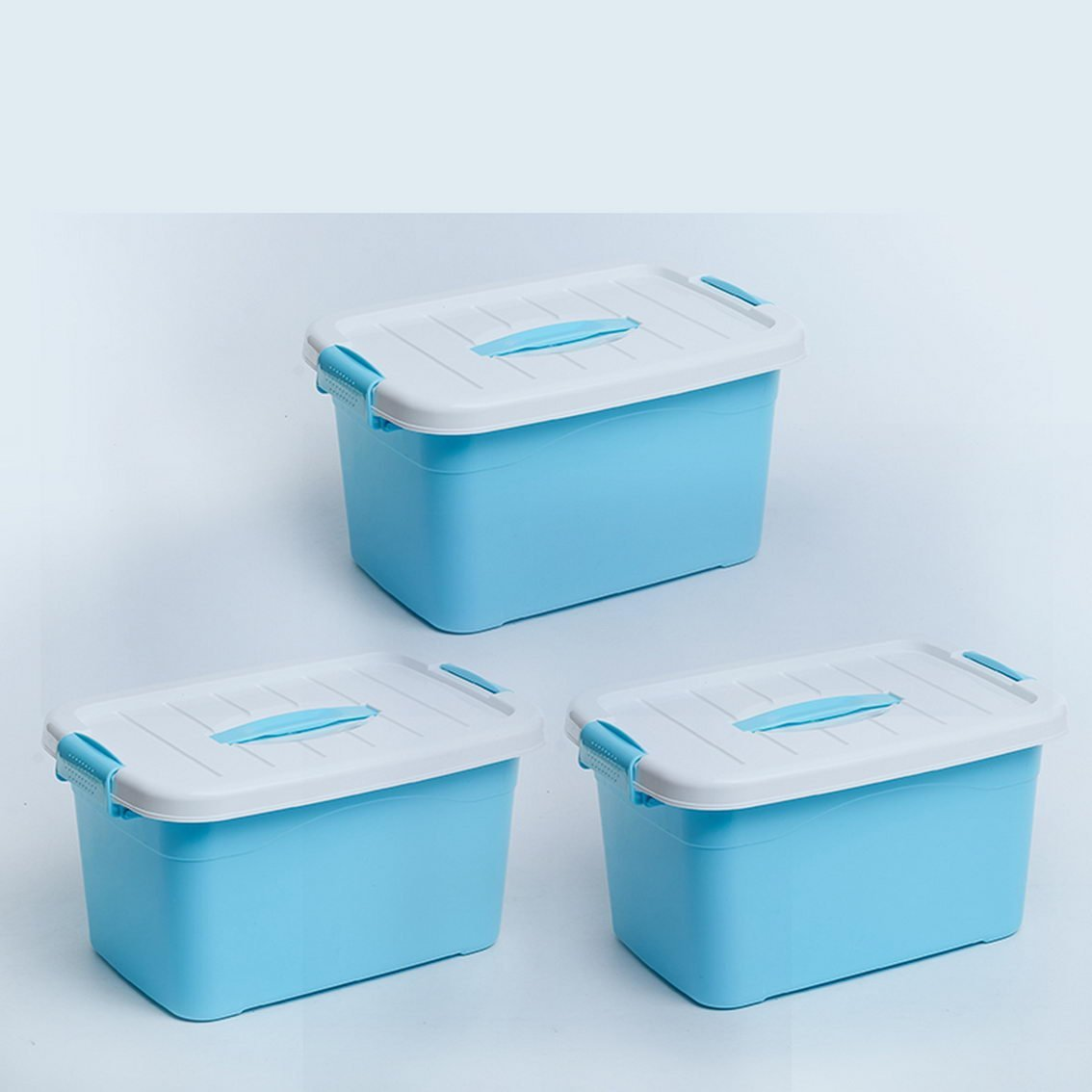 jii2030shann Storage box plastic box of toys sorting packing storage compartment box covered boxes of snacks storage box storage box storage box finishing box glove box storage box glove box storage b