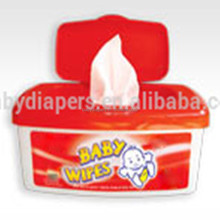 Natural Disposable Baby Tender Wet Wipes,Baby Wet Tissue