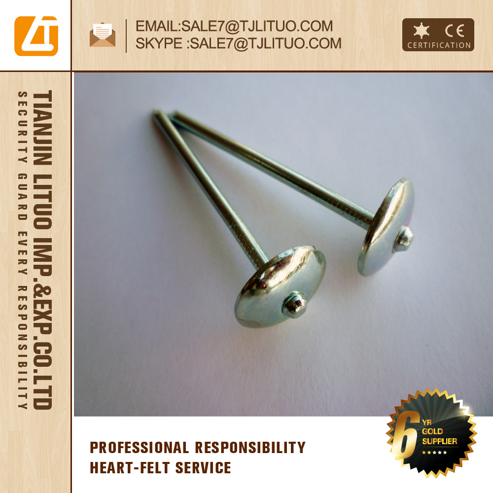 Roofing Nails Rubber Washer, Roofing Nails Rubber Washer Suppliers And  Manufacturers At Alibaba.com