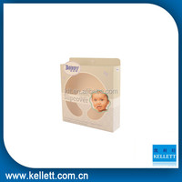 2014 Wholesale Paper infant pillow packaging boxes & Lovely paper packaging box&art paper boxes